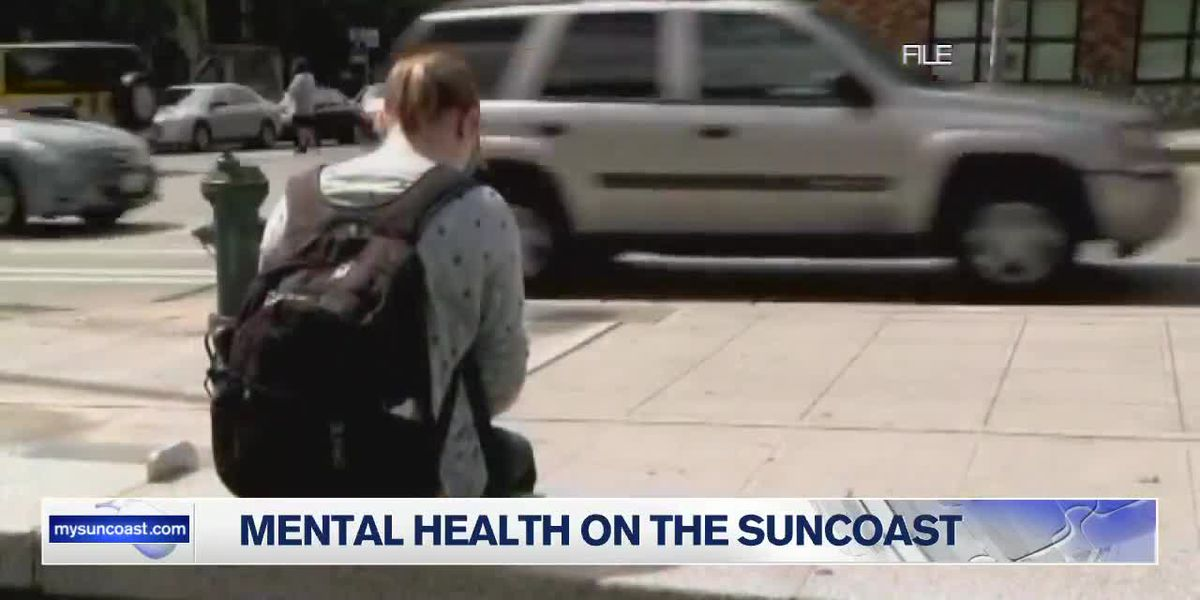 Health experts continue to encourage mental health dialogue