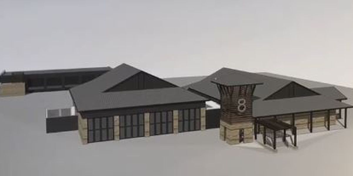 New Fire Station will likely go up near Celery Fields