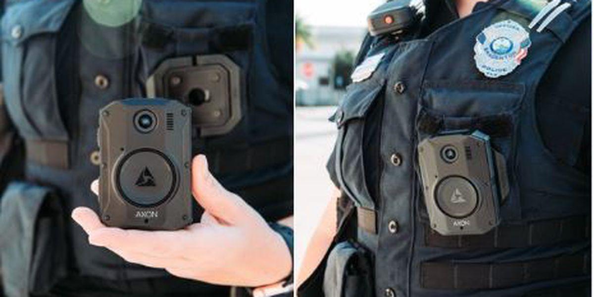 Bradenton goes live with police bodycams