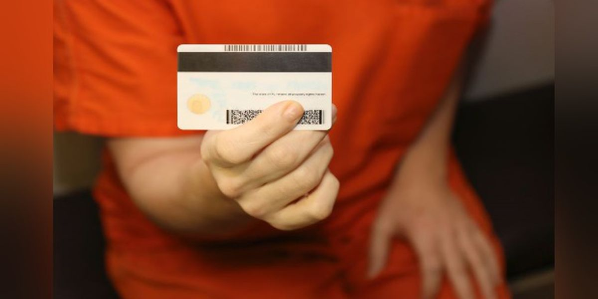 Sarasota County Jail helping inmates secure ID Cards