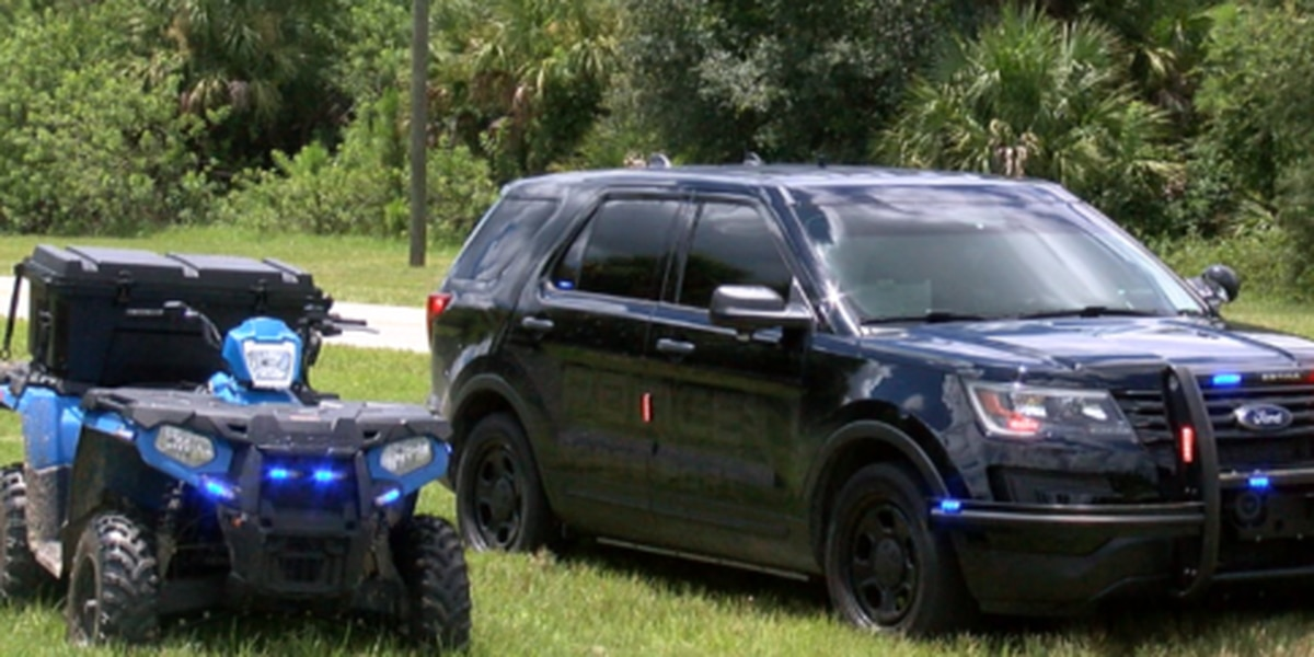 North Port Police cracking down on illegal ATV riding this weekend