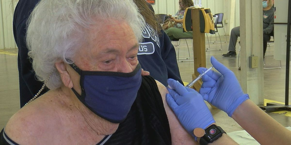 Some hopeful after CDC releases new guidance for fully vaccinated people