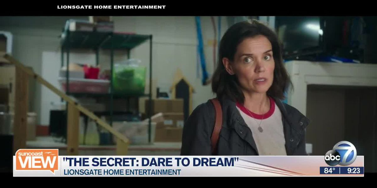 "Summer Movies: ""The Secret: Dare to Dream"" 