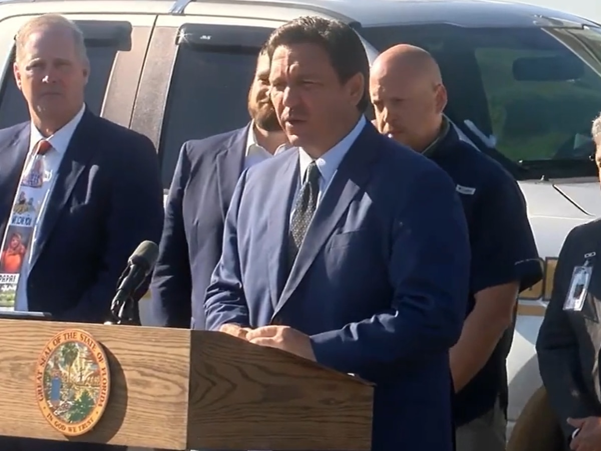 DeSantis: Piney Point site will close for good; HRK to be held accountable