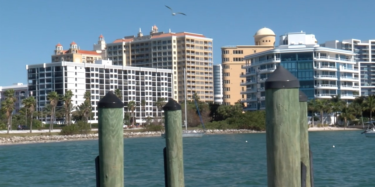 City of Sarasota approves water taxi study, rejects proposed Fruitville improvements