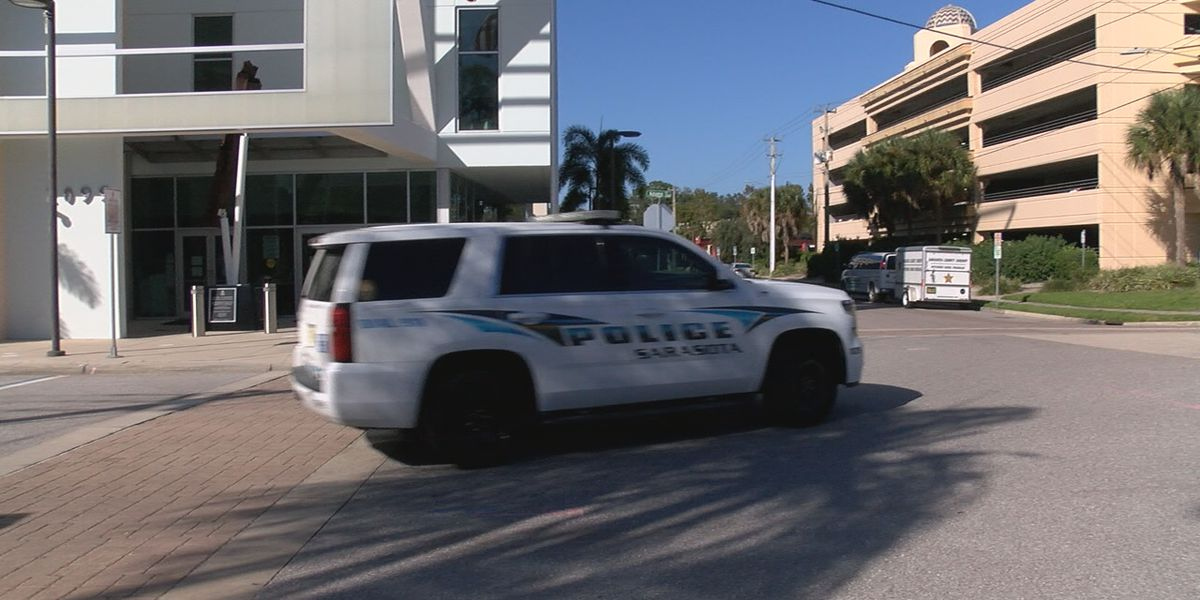 Sarasota police expecting no issues following election night results on Tuesday, police chief says they are ready
