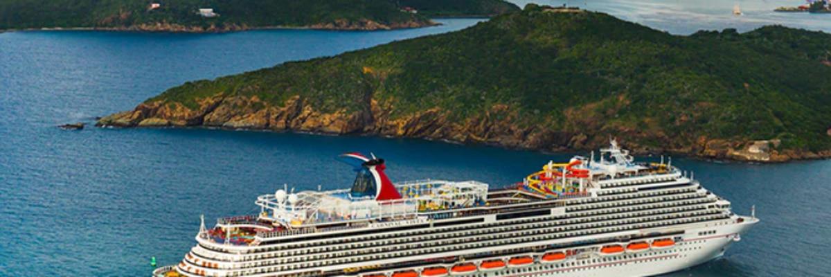 CDC lifts cruise ban