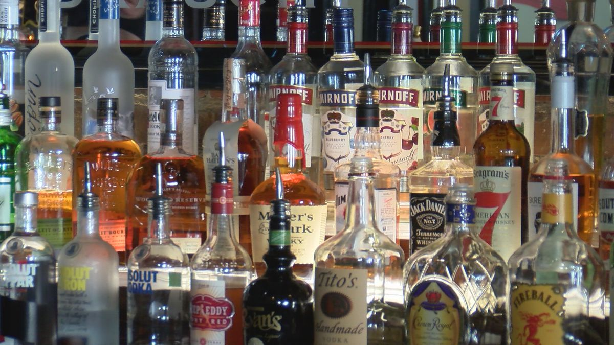 Permanent 'alcohol to go' bill clears Florida Senate