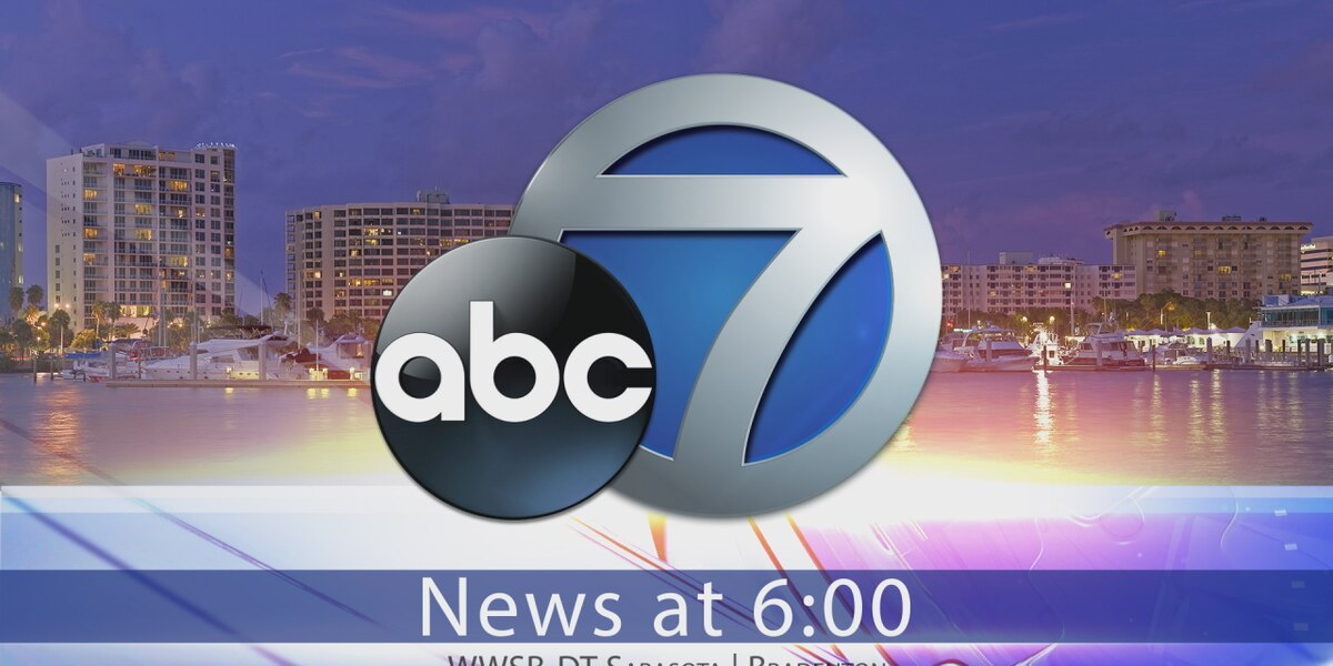 ABC 7 News at 6:00pm - Wednesday August 5, 2020