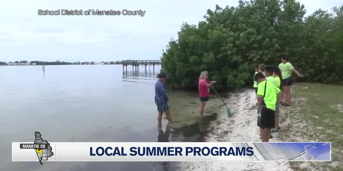 Over 600 students enrolled in education based summer programs