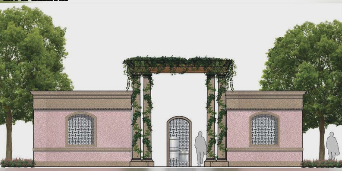City Commission approves new restrooms in St. Armands Circle