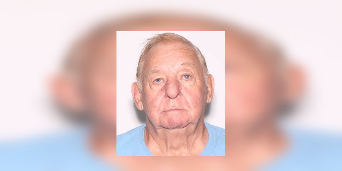 Silver Alert cancelled after Charlotte County man found safe