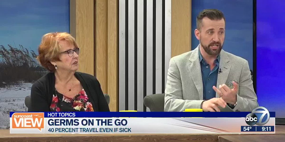 Our Panel Discusses Today's Hot Topics | Suncoast View