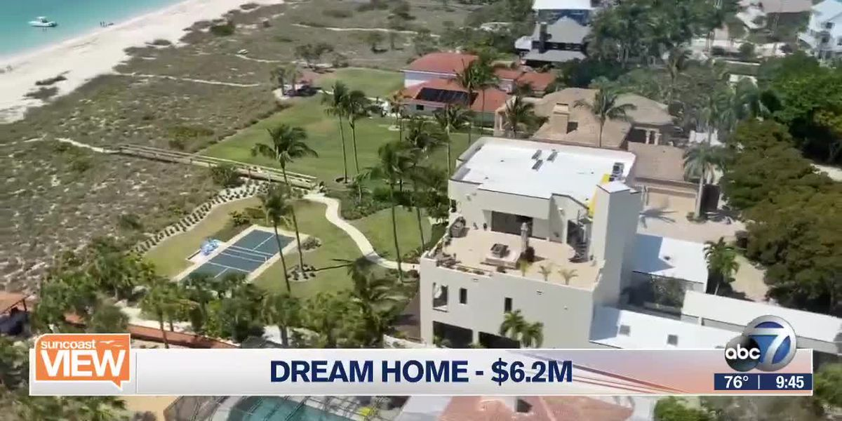 "Suncoast for Sale with Andrew Haddad: ""Million Dollar Properties"" 