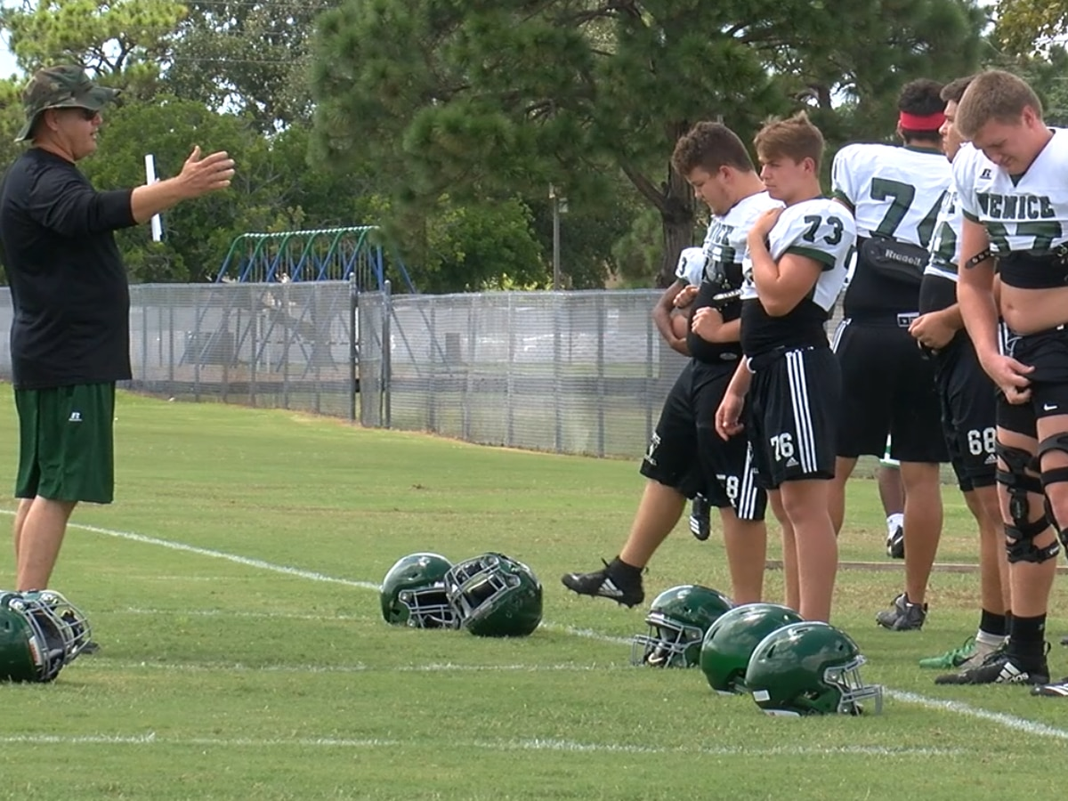 Coach Back on the Field After Serving DUI Sentence