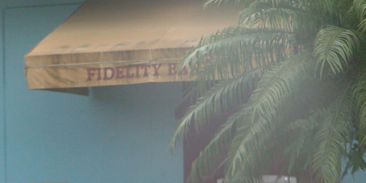 Fidelity Bank branch set to close on Longboat Key