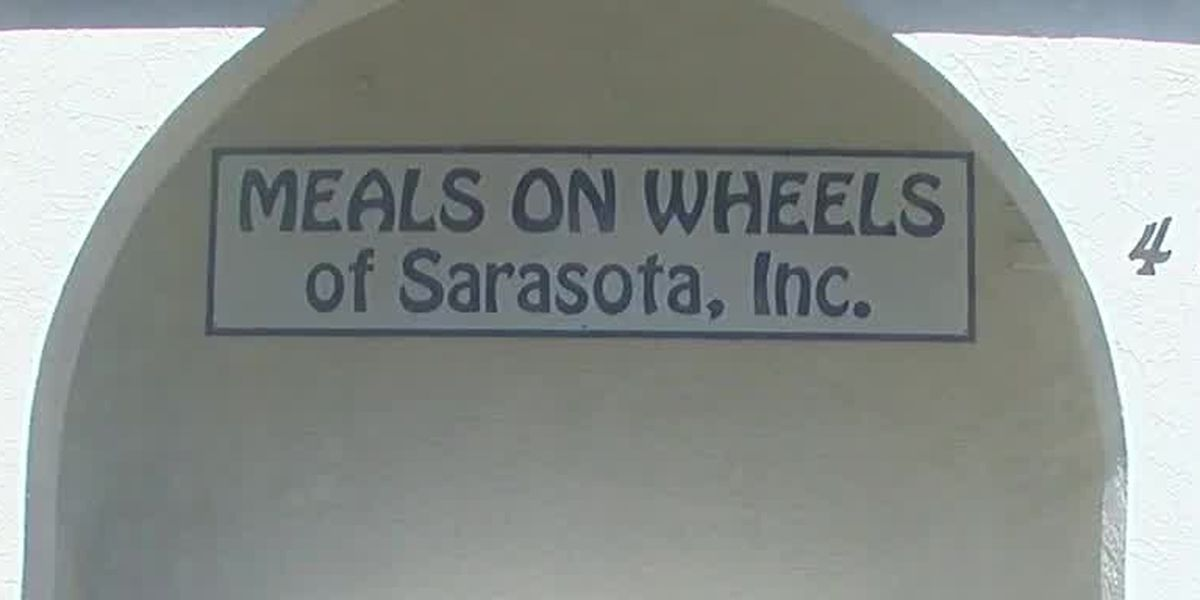 Meals On Wheels is inviting the community to donate for the holiday season
