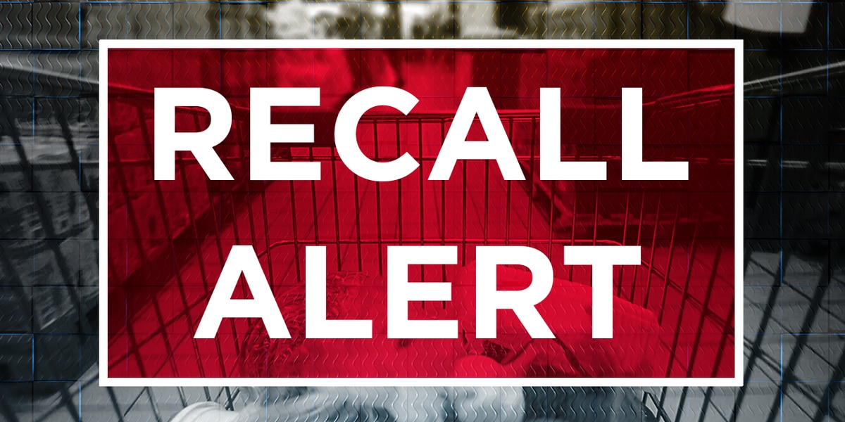 Plan your Thanksgiving meal around these recalls in your kitchen