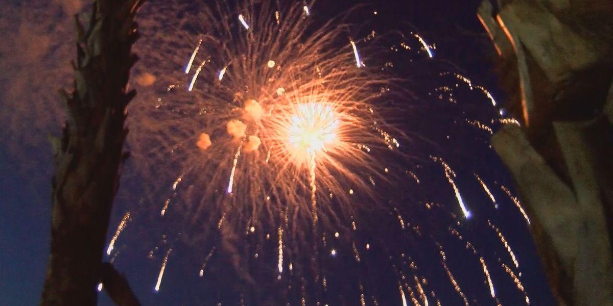 City of Palmetto postponing Fourth of July festivities