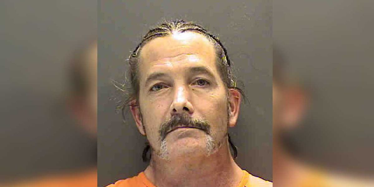 Sarasota man charged with murder after 58-year-old woman overdoses
