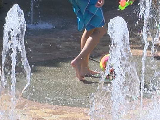 Affordable ways to cool off this summer along the Suncoast
