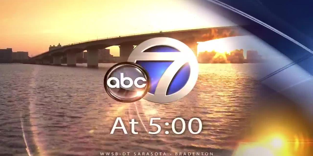 ABC 7 News at 5:00pm - Wednesday March 13, 2019