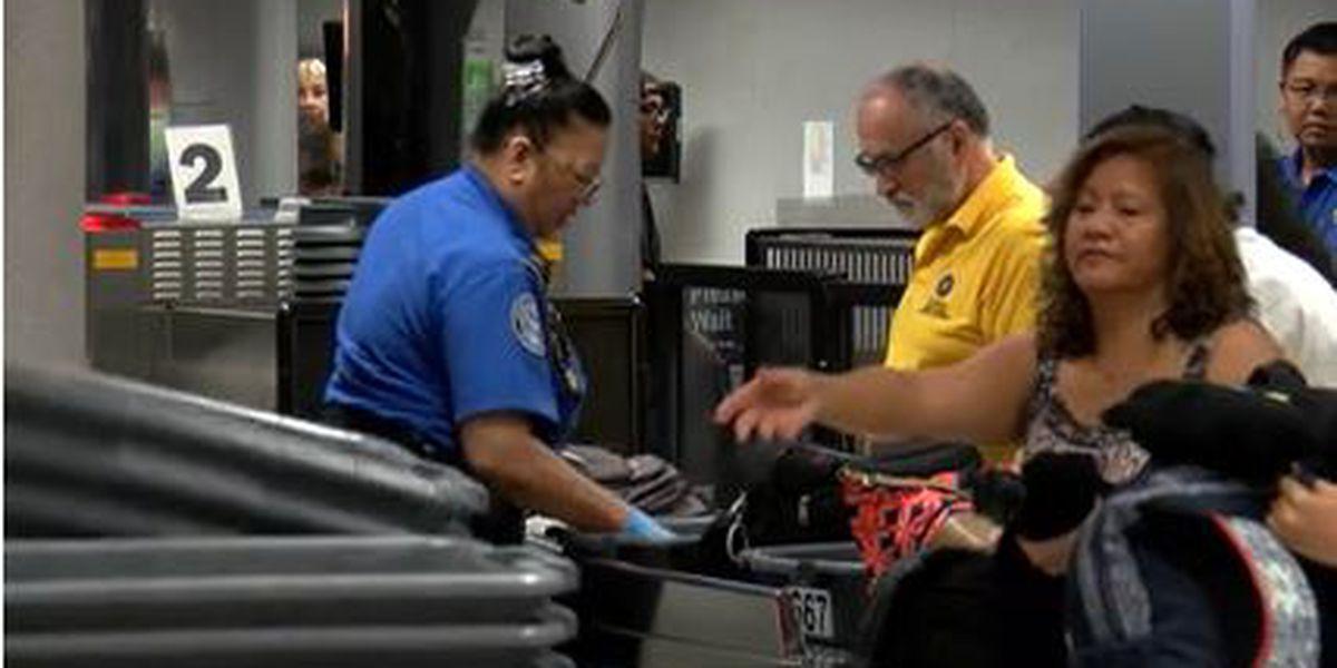 SRQ is giving you the chance to enroll in TSA pre-check