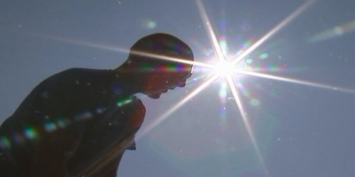 How to prevent heat-related illnesses