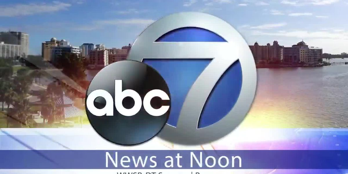 ABC 7 News at 12:00pm - Wednesday October 16, 2019
