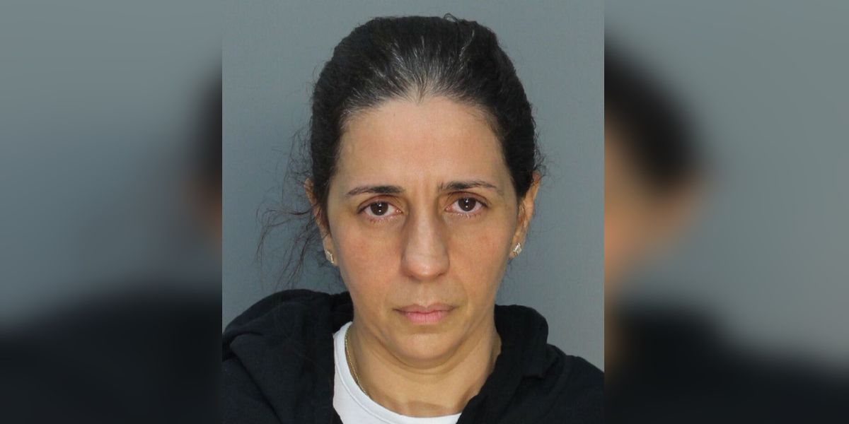 Police: Mother arrested and charged for murder of nine-year-old son in South Florida