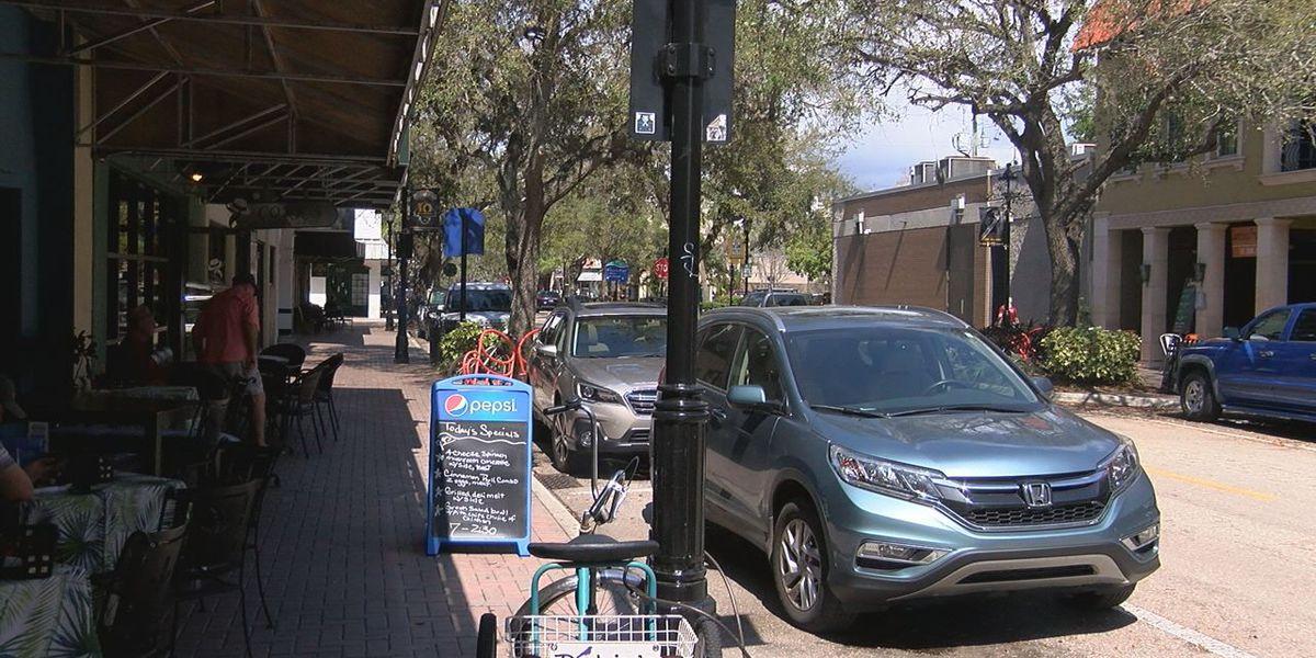 Bradenton City Council presents the latest on their Streetscape Master Plan