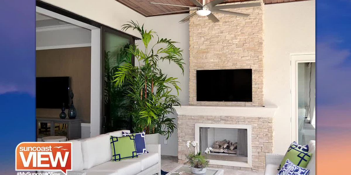 Tile Outlets Shows How We Can Transform Our Outdoors! | Suncoast View