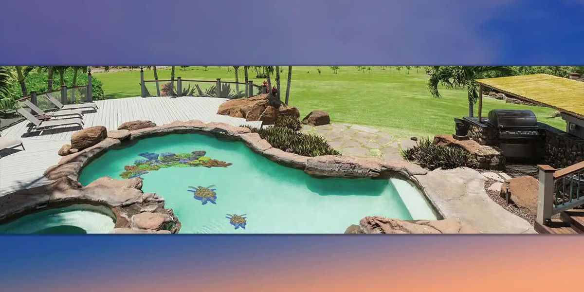 Tile Outlets of America Shows Off Incredible Pool Designs for Any Style | Suncoast View
