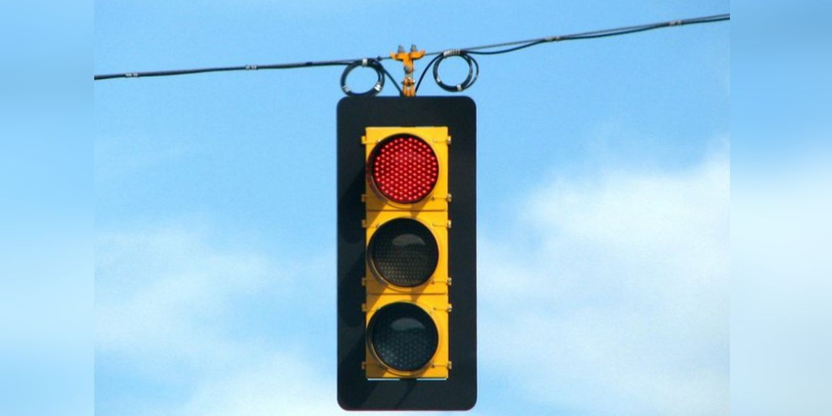 Traffic signals will be out of service at the Toledo Blade Boulevard and Bobcat Trail intersection on Thursday for brief period of time