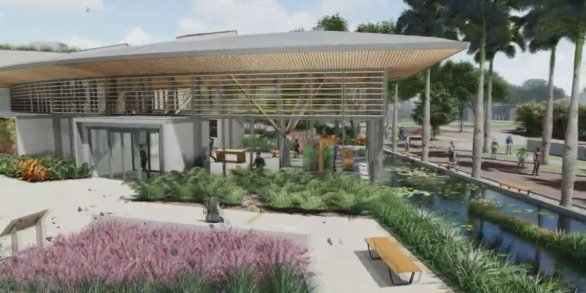 Selby Gardens to present updated master plan to planning board