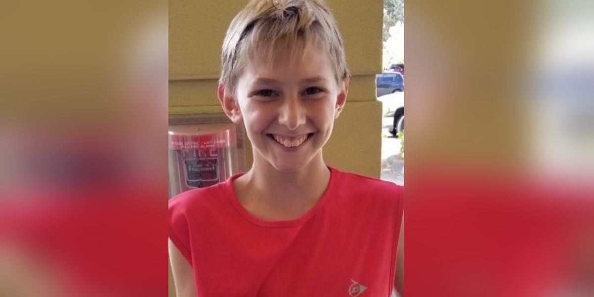 12-year-old boy found and is okay after being reported missing