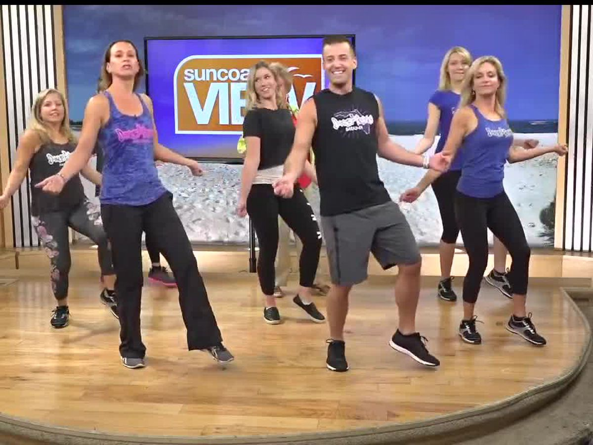 Learn How Cardio Can Be Fun with Dance Trance!   Suncoast View