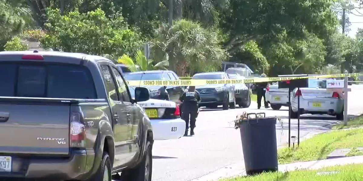 Homeowner opens fire on two suspects during attempted burglary; one suspect caught