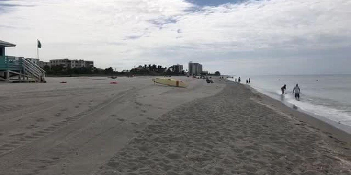No Swim' advisories lifted for Venice Beach and Lido Casino Beach