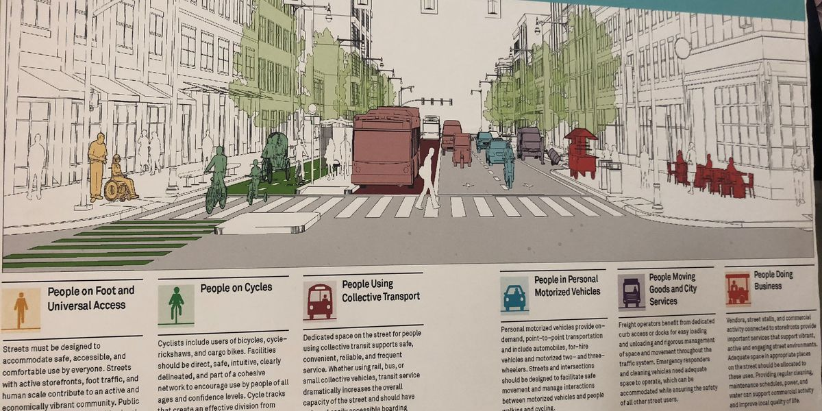 Officials and Communities Come Together on Planning Ways to Improve our Transportation