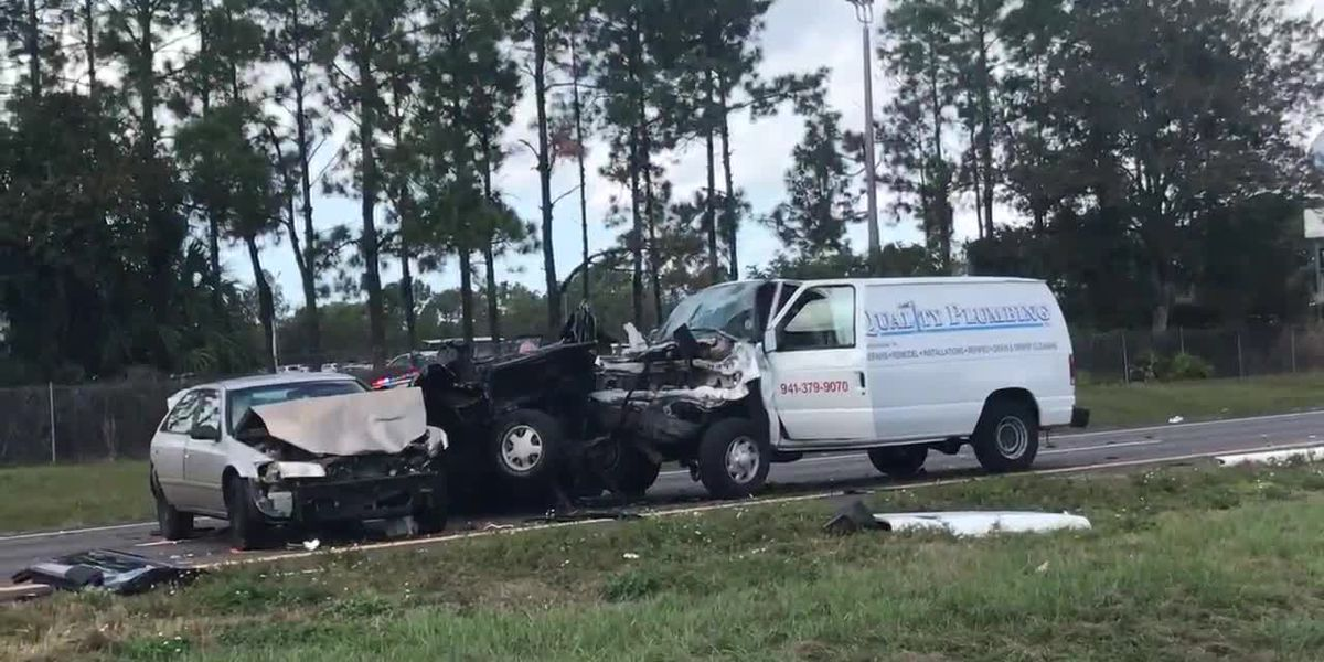 Victim identified in fatal accident involving 5 vehicles that closed southbound U.S. 301