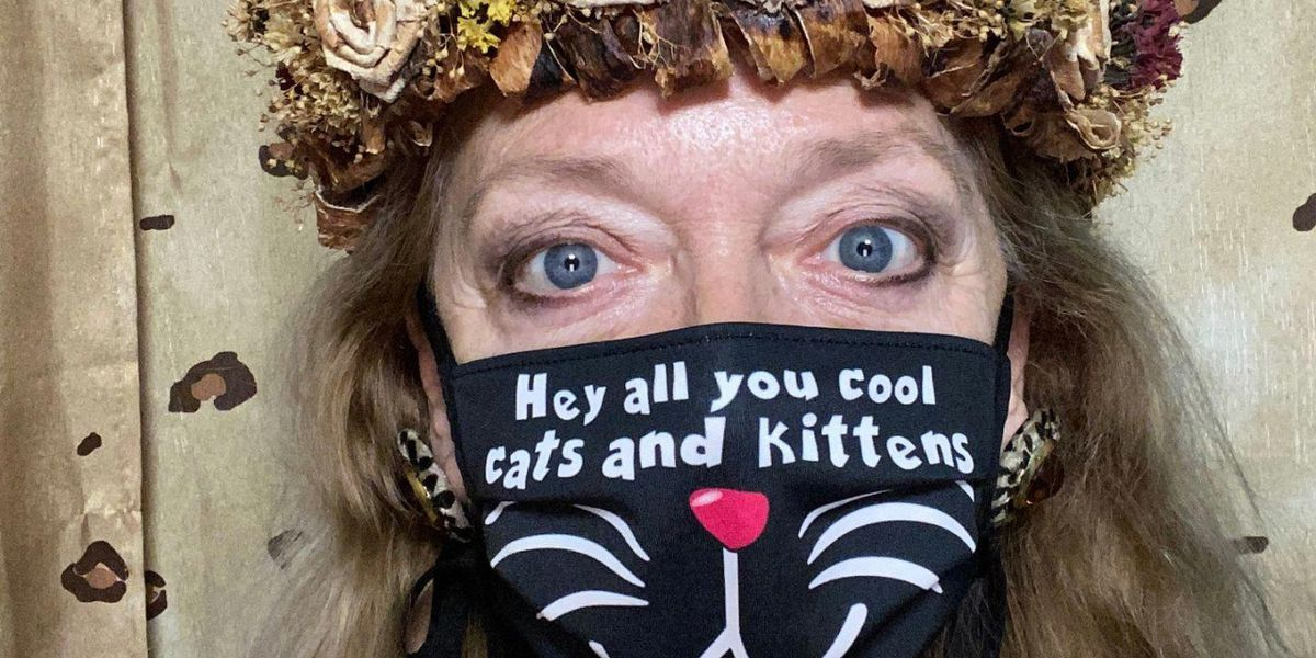 'Tiger King' star Carole Baskin selling COVID-19 masks to benefit big cats, first responders