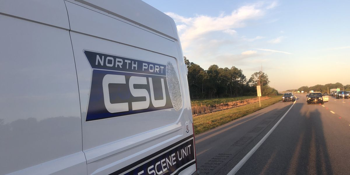 Man shot, killed while driving overnight on I-75 South; I-75 fully reopened