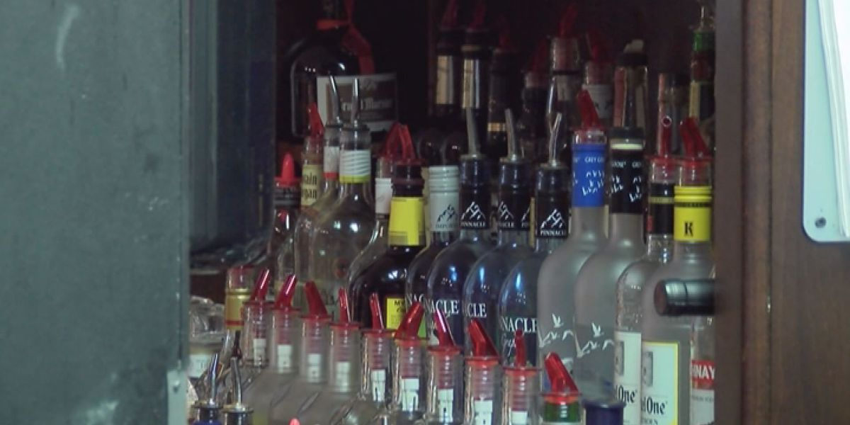 Bars, lounges anxious to re-open
