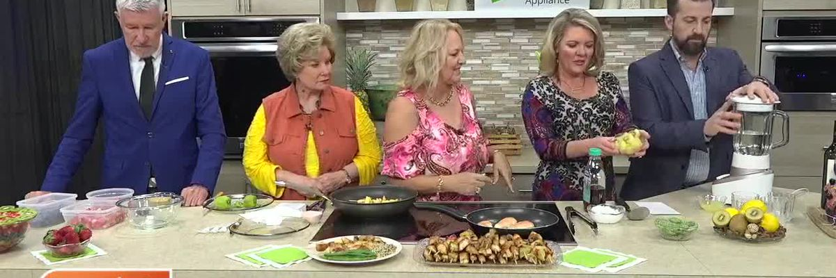 Kiwi Super-Foods from The Clairvoyant Gourmet   Suncoast View