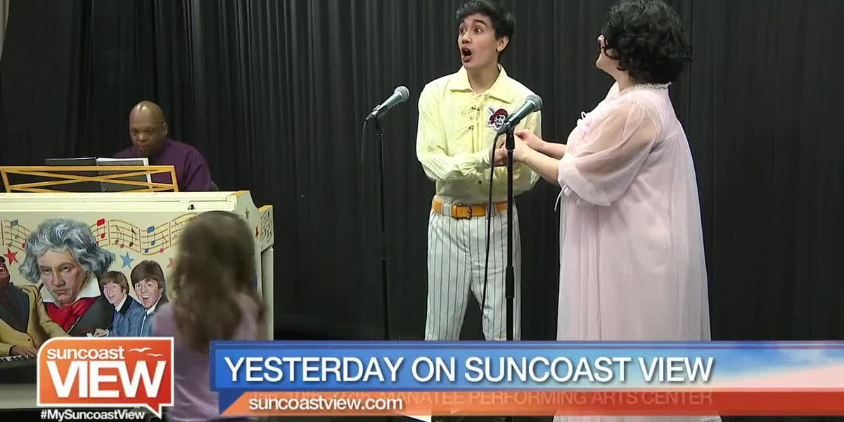 "Did You Catch this Surprise Cameo During Manatee Players' ""Pirates of Penzance?!"" 