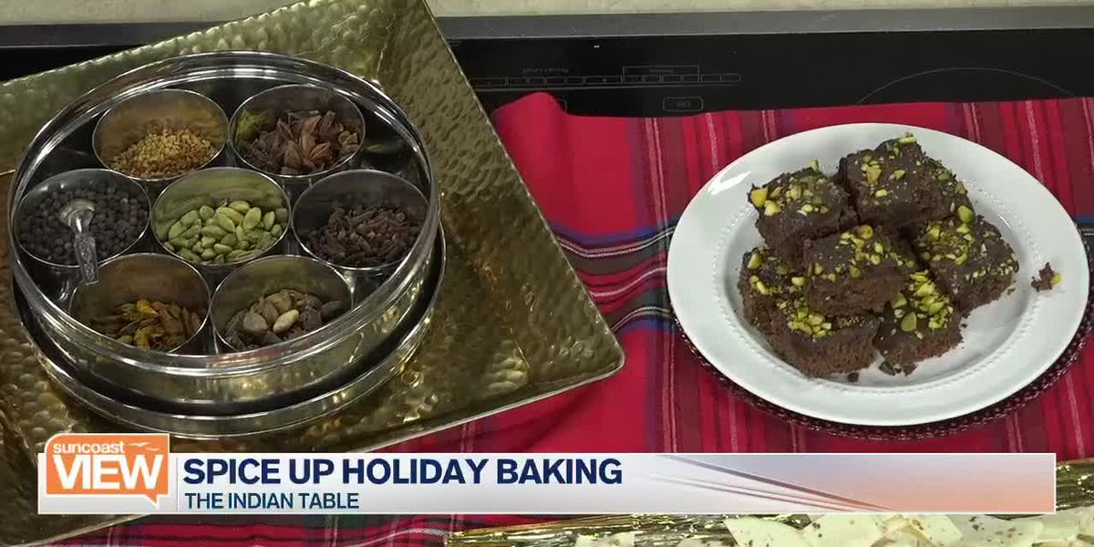 Spice Up Your Holidays With The Indian Table | Suncoast View