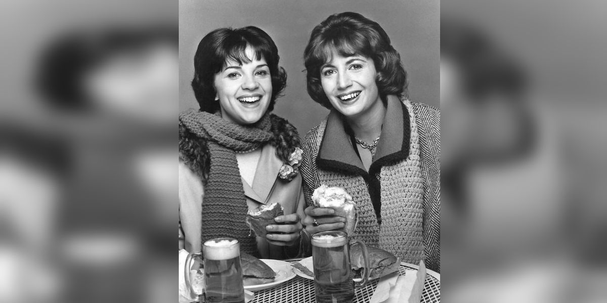 'Laverne & Shirley' star Penny Marshall has died at age 75 in Los Angeles