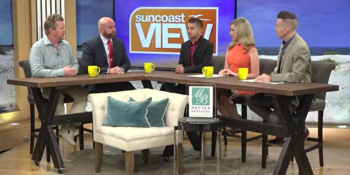 See and Send App | Suncoast View