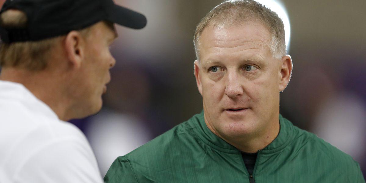 Kansas State hires NDSU's Klieman to lead football program